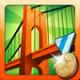 Мост конструктор (Bridge Constructor)