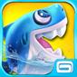 Shark Dash на андроид - ну очень милая акула!