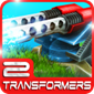Galaxy Defense 2: Transformers – планета в опасности