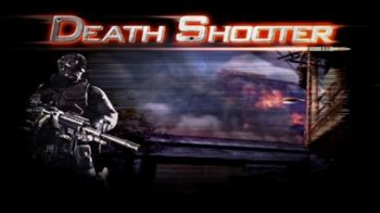 Взломанная Death Shooter – симулятор снайпера