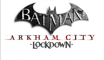 Взломанная Batman: Arkham City Lockdown - победи злодеев