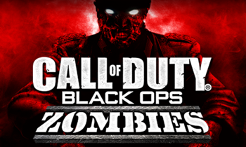 Call of Duty Black Ops Zombies - уничтожь зомби