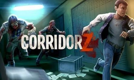 Взломанная Corridor Z - беги по коридору