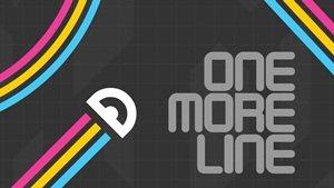One More Line - быстрый самолет