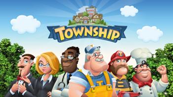 Взломанная Township - построй свой город