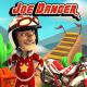 Взломанная Joe Danger - совершай кульбиты
