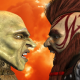 Взломанная Dwarven Chess: Goblin Candaign - выбери сторону