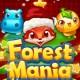 Взломанная Forest Mania - три в ряд