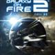 Взломанная Galaxy on Fire 2 - крутая игрушка