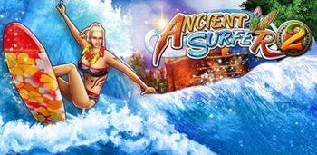Взломанная Ancient Surfer 2 - лови волну