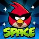 Взломанная Angry Birds Space - стреляй по свиньям