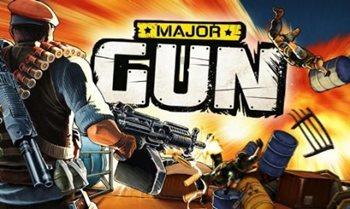 Взломанная Major Gun - уничтожь террористов