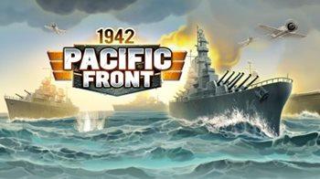 Взломанная 1942 Pacific Front - продолжай сражения