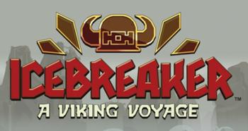 Взломанная Icebreaker A Viking Voyage - разруби лёд