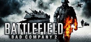 Взломанная Battlefield: Bad Company 2 - вступай в бой