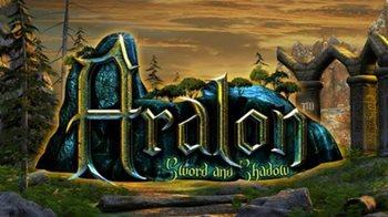Взломанная Aralon: Sword and Shadow - начни приключения