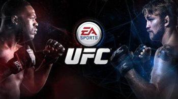 EA Sports UFC - выбери бойца