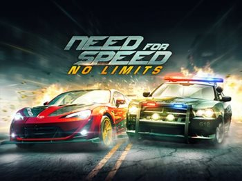 Need For Speed: No Limits - крутые гонки