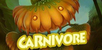 Carnivore - опасные расстения
