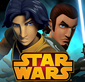 Star Wars Rebels: Recon - крутая игрушка