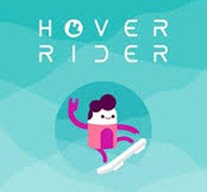Взломанная HoverRider - катайся по горам