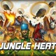 Jungle Heat - победи противника