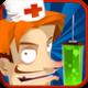 Взломанная Crazy Doctor - лечите людей