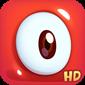Взломанная Pudding Monsters HD - совмести желе