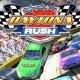 Взломанная Daytona Rush - следи за дорогой