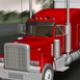 Взломанная Truck Simulator 3D - крутой симулятор