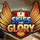 Взломанная Sky Gamblers: Rise of Glory - сбей самолёт