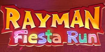 Взломанная Rayman Fiesta Run - захватывающая игруха