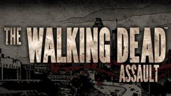 The Walking Dead: Assault - стреляй в зомби
