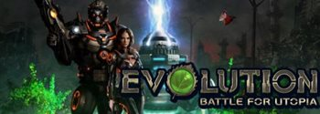 Evolution: Battle for Utopia - создай колонию