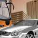 Взломанная School Driving 3D - научись водить