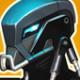 Взломанная EPOCH - война роботов