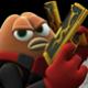 Взломанная Killer Bean Unleashed - отомсти преступникам