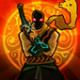 Взломанная Shadow Blade - выполни контракт