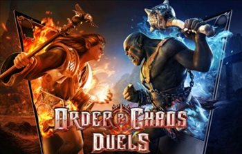 Order and Chaos Duels - победи зло