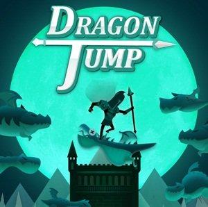 Dragon Jump - убивайте драконов