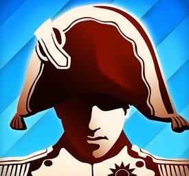 Взломанная European War 4: Napoleon - побеждай в битвах
