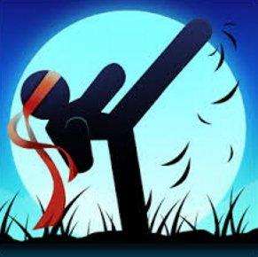 Взломанная One Finger Death Punch - продемонстрируй мастерство