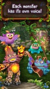 Игру terra monsters для андроид