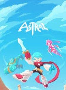 Astral Origin - необычное приключение