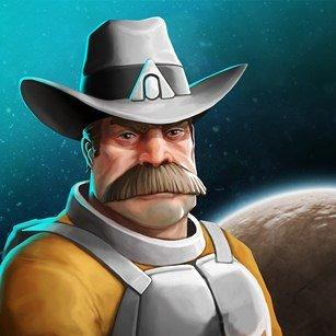 Space Marshals - поймай преступников