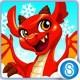 История драконов: зима - забота о драконах
