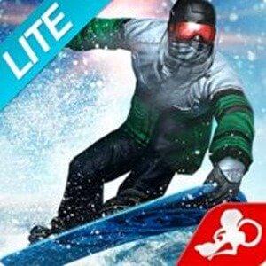 Snowboard Party 2 Lite - выполняй трюки