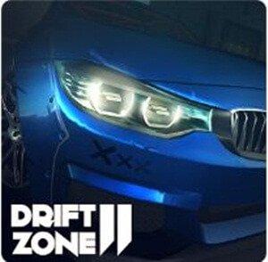 Drift Zone 2 – красивый дрифт
